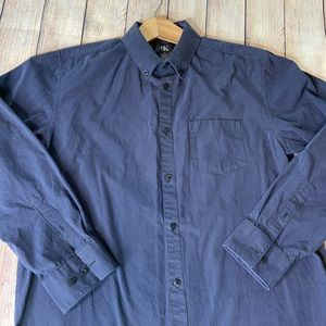 Calvin Klein Button Up Shirt medium